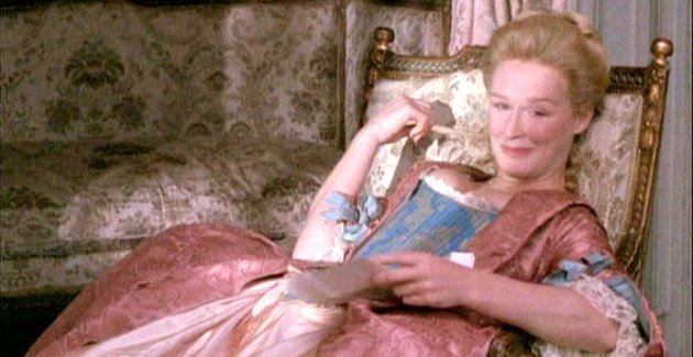 Greatest Female Characters 94 Marquise de Merteuil