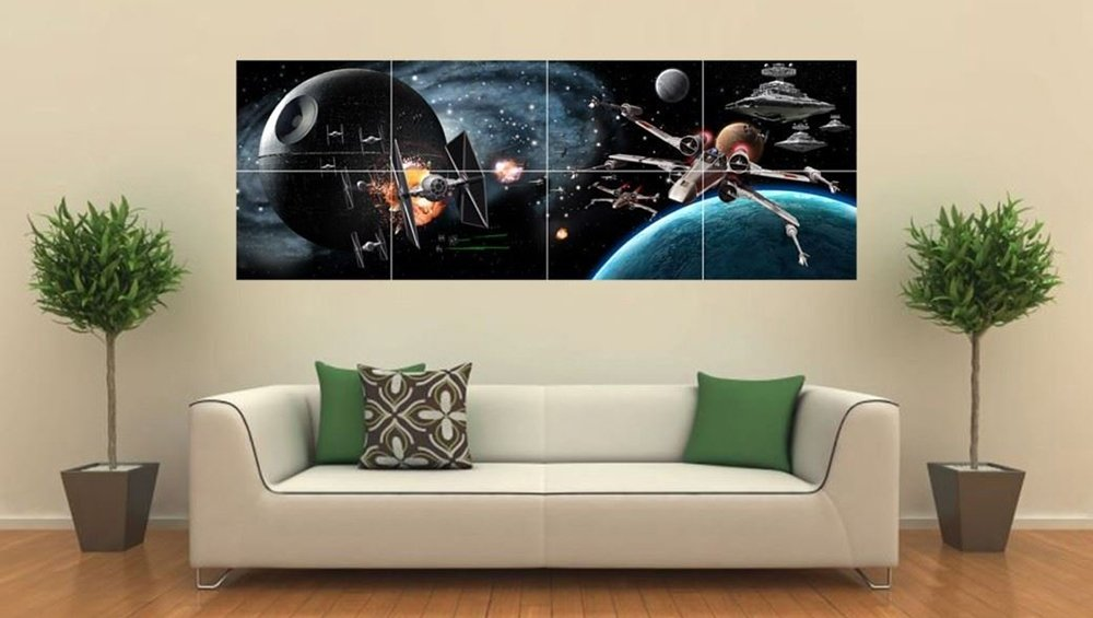 Star Wars Gifts 17 Giant Poster