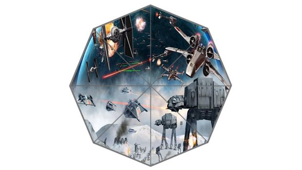 Star Wars Gifts 21 Umbrella