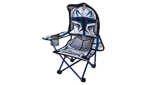 Star Wars Gifts 3 Folding Chair