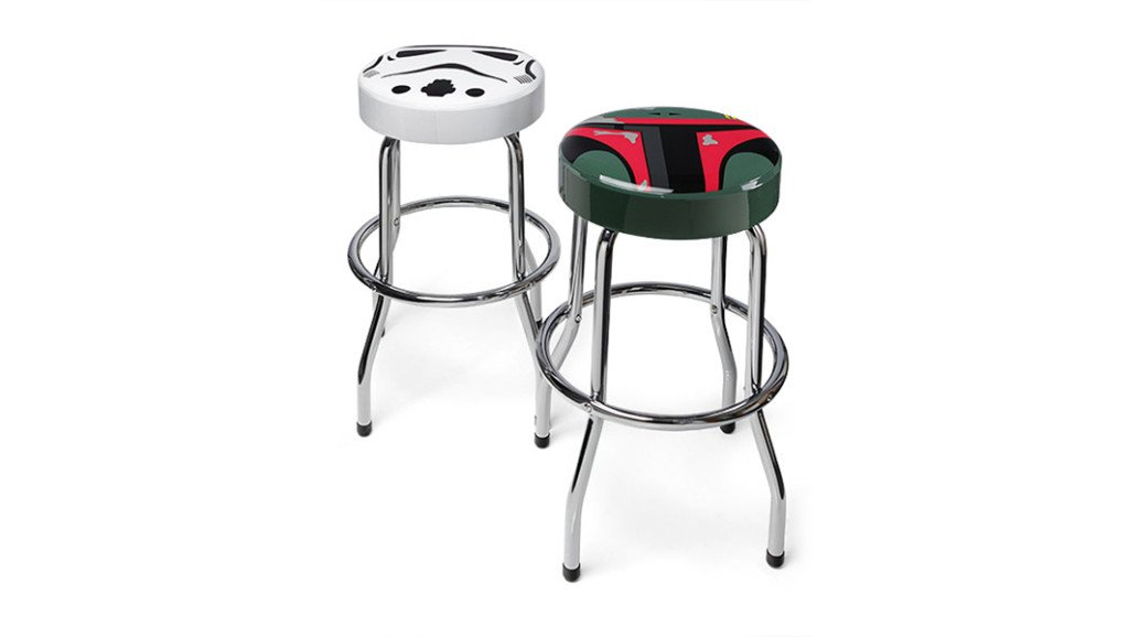 Star Wars Gifts 33 Star Wars bar stools