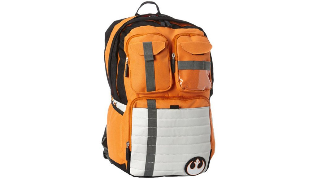 Star Wars Gifts 6 Rebel Backpack