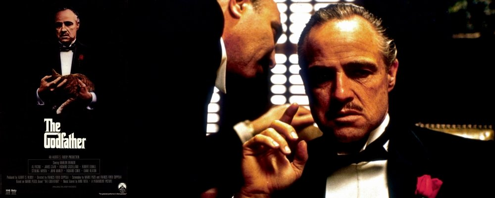 Best 100 Movies Ever - 2 The Godfather