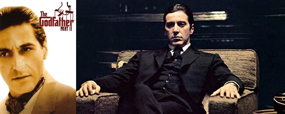 Best 100 Movies Ever - 3 The Godfather 2