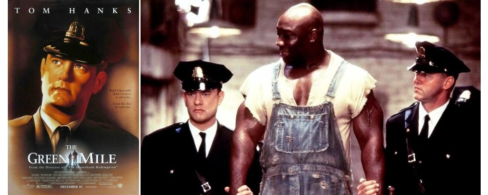 Best 100 Movies Ever - 42 The Green Mile