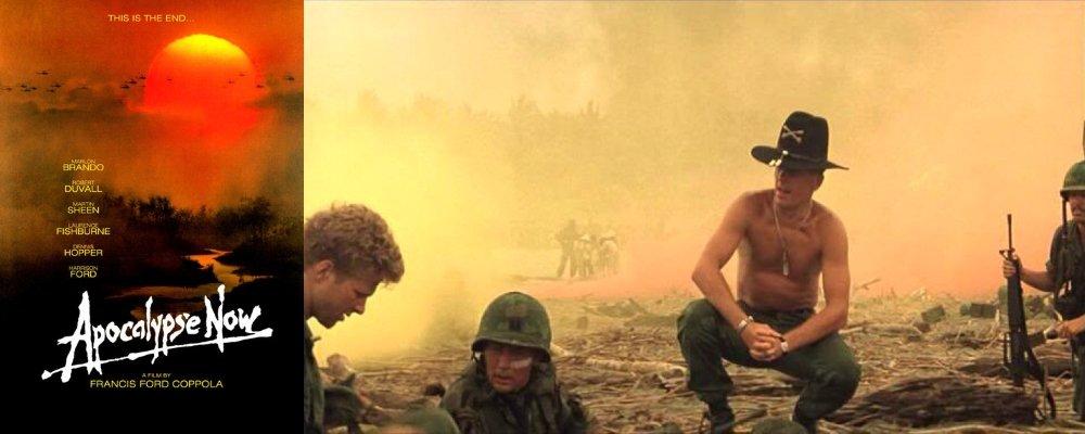 Best 100 Movies Ever - 47 Apocalypse Now