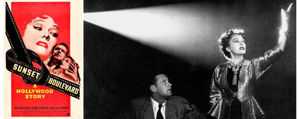 Best 100 Movies Ever - 49 Sunset Blvd