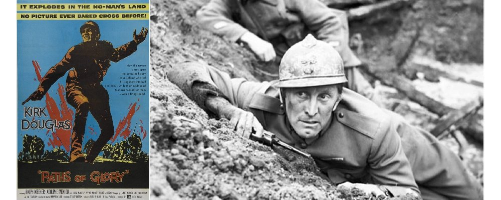 Best 100 Movies Ever 59 - Paths of Glory
