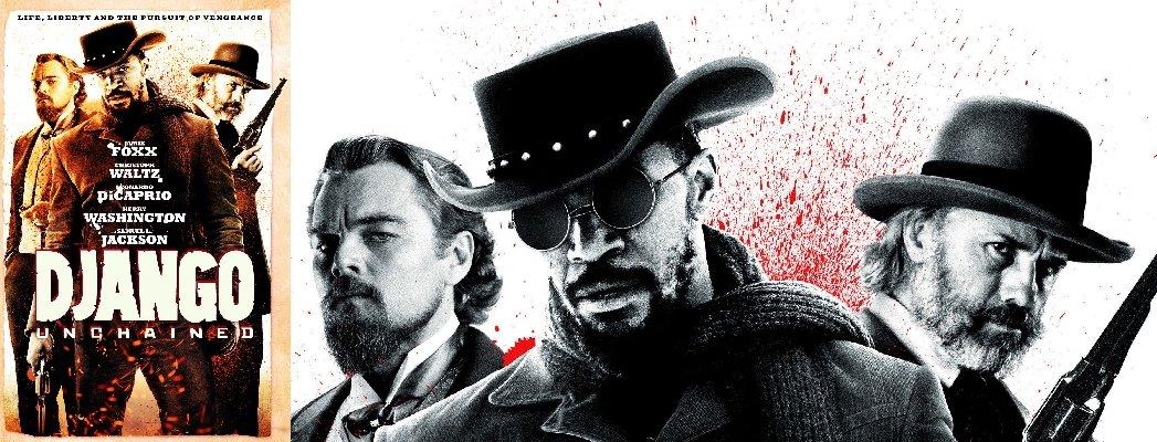 Best 100 Movies Ever 60 - Django Unchained
