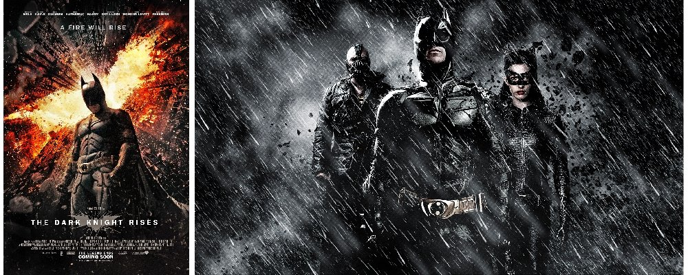 Best 100 Movies Ever 61 - The Dark Knight Rises