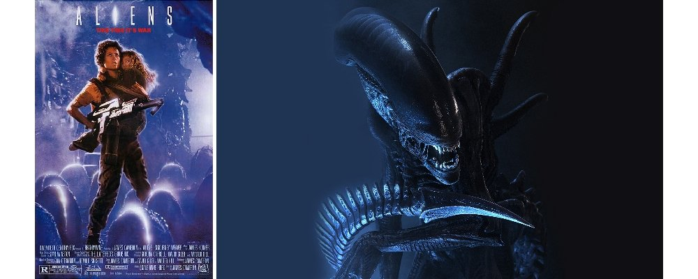 Best 100 Movies Ever 65 - Aliens