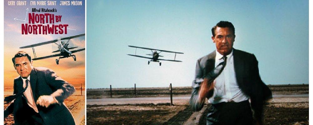 Best 100 Movies Ever 67 - North by Northwest
