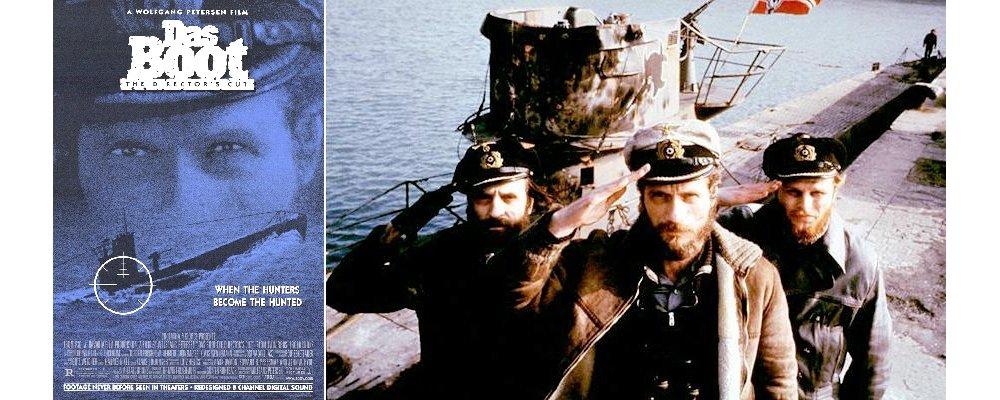 Best 100 Movies Ever 71 - Das Boot