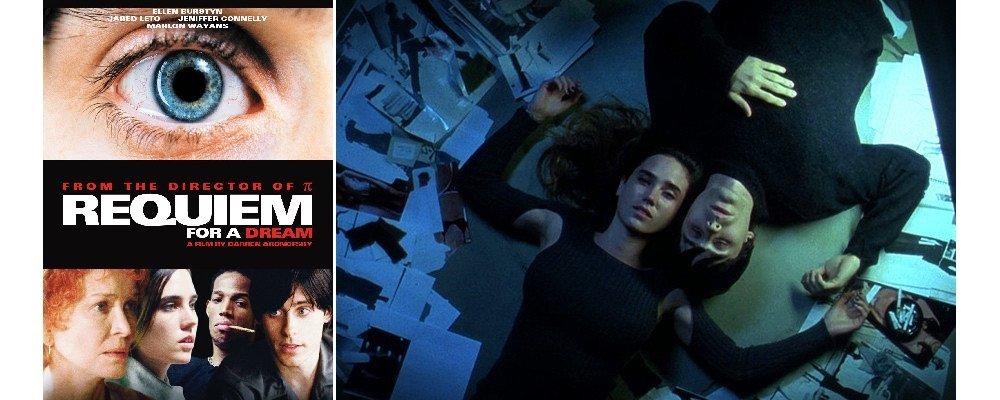 Best 100 Movies Ever 83 - Requiem for a Dream