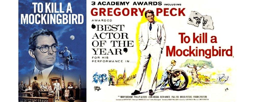 Best 100 Movies Ever 84 - To Kill a Mockingbird