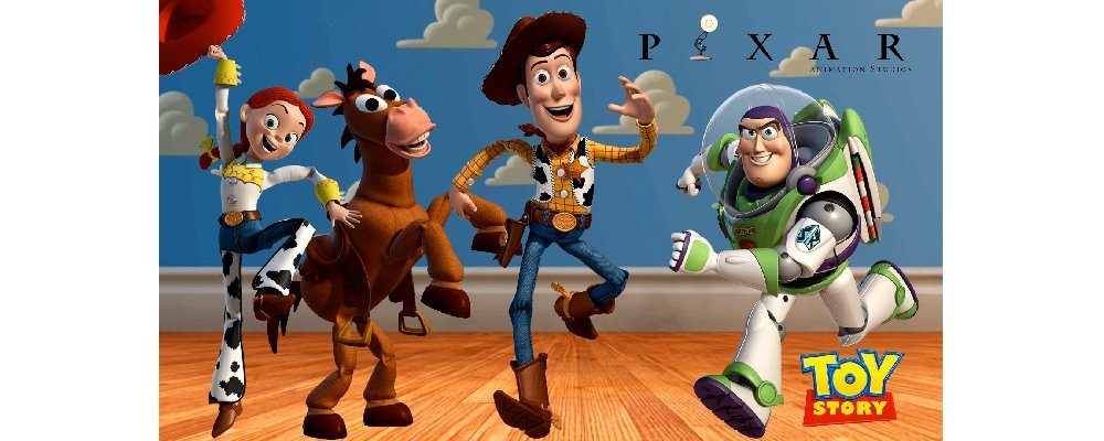 Best 100 Movies Ever 99 - Toy Story