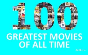 Best 100 Movies of All Time