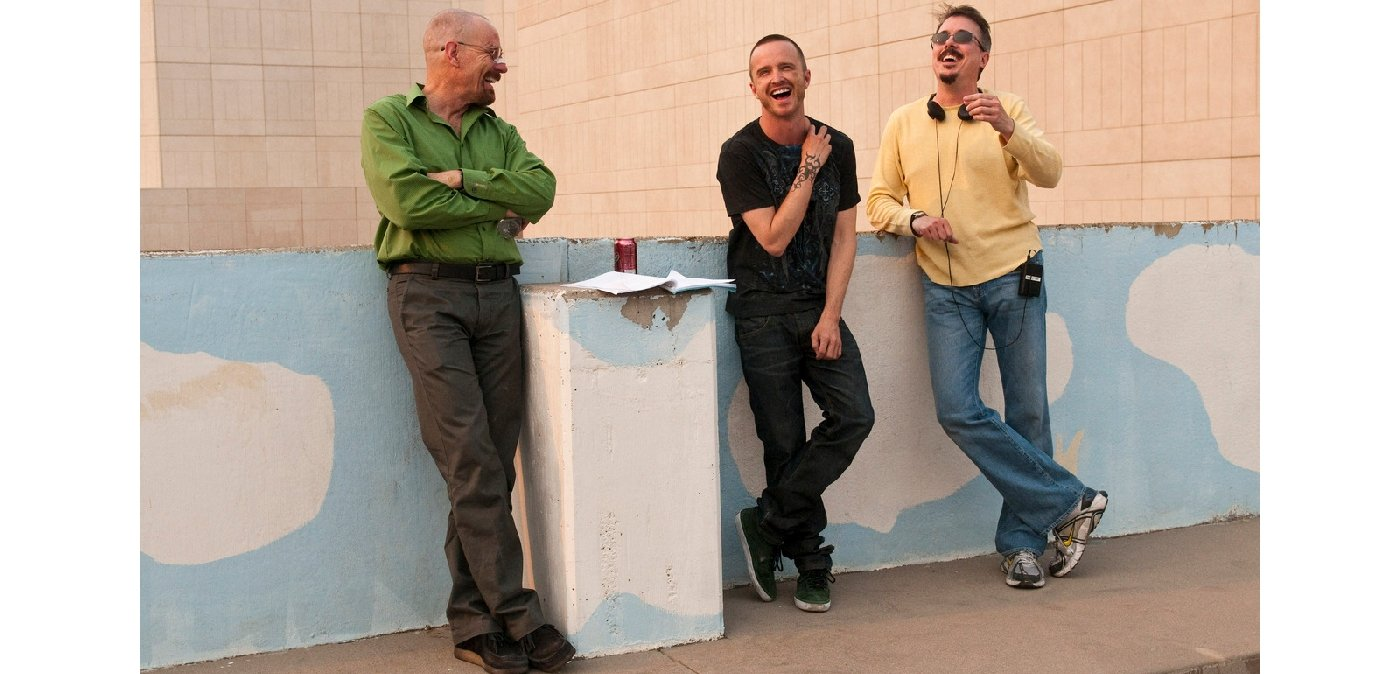 Breaking Bad Trivia Facts and Behind the Scenes 1