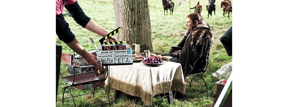Games of Thrones Facts and Photos from Behind the Scenes 15