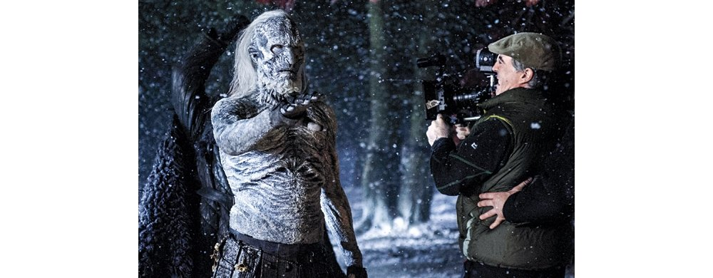 Games of Thrones Facts and Photos from Behind the Scenes 17