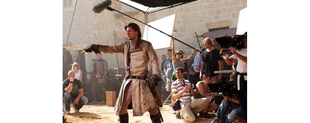 Games of Thrones Facts and Photos from Behind the Scenes 17a
