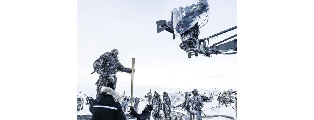 Games of Thrones Facts and Photos from Behind the Scenes 18