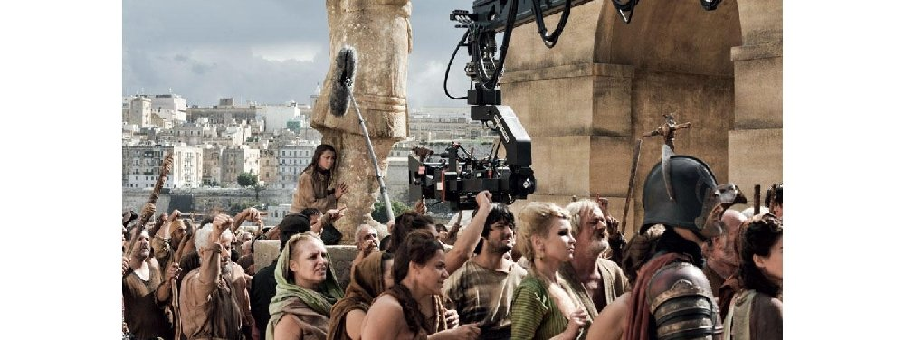 Games of Thrones Facts and Photos from Behind the Scenes 3