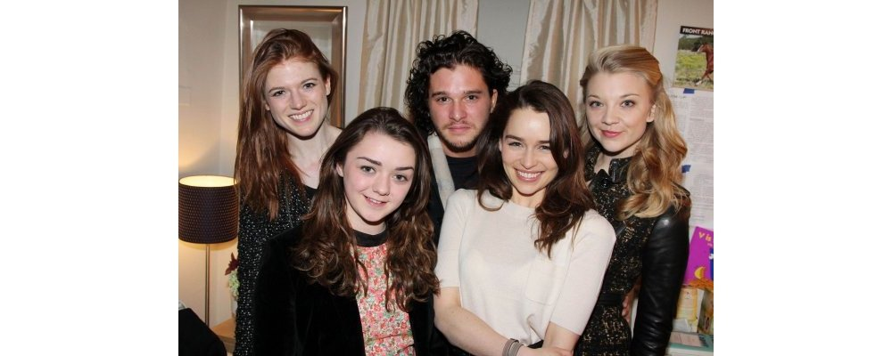 Games of Thrones Facts and Photos from Behind the Scenes 3a
