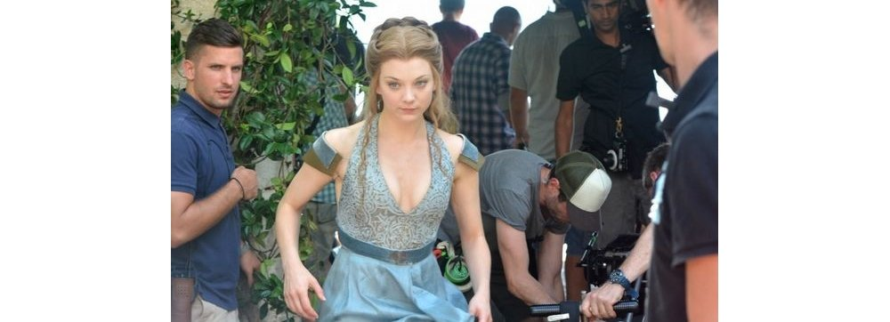 Games of Thrones Facts and Photos from Behind the Scenes 6