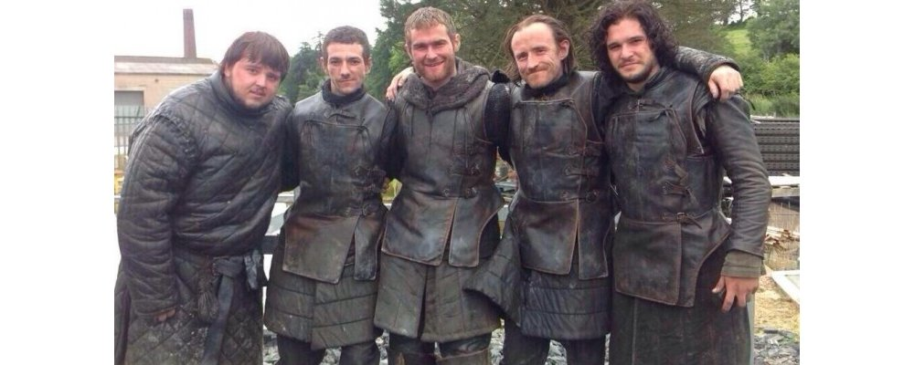 Games of Thrones Facts and Photos from Behind the Scenes 6a