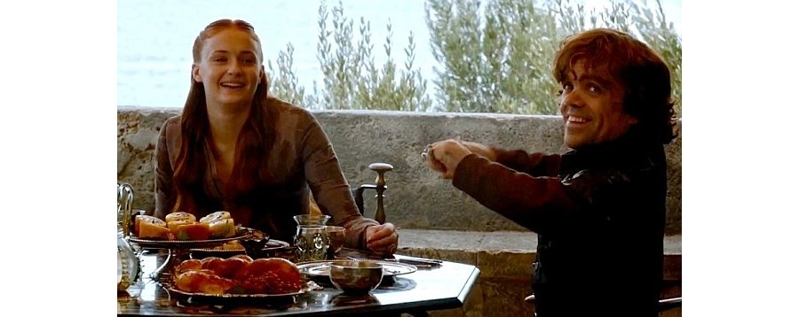 Games of Thrones Facts and Photos from Behind the Scenes 7a