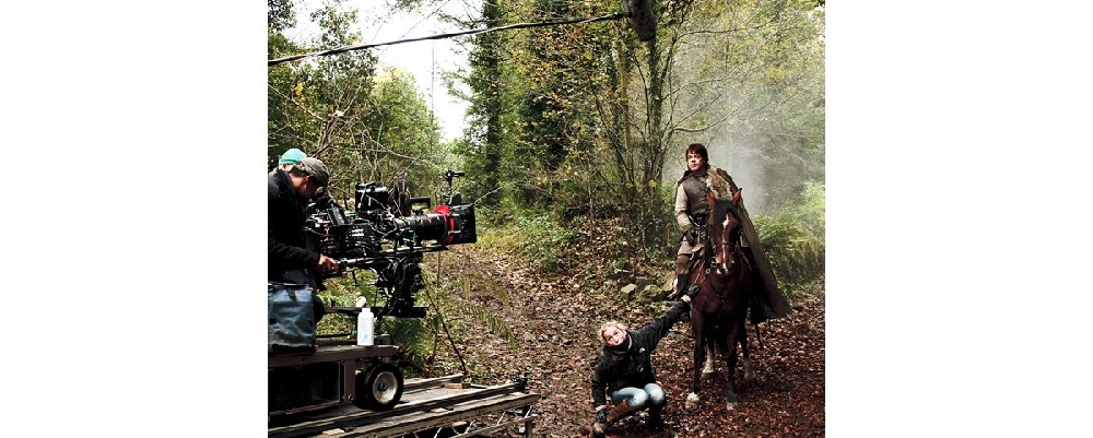 Games of Thrones Facts and Photos from Behind the Scenes 8