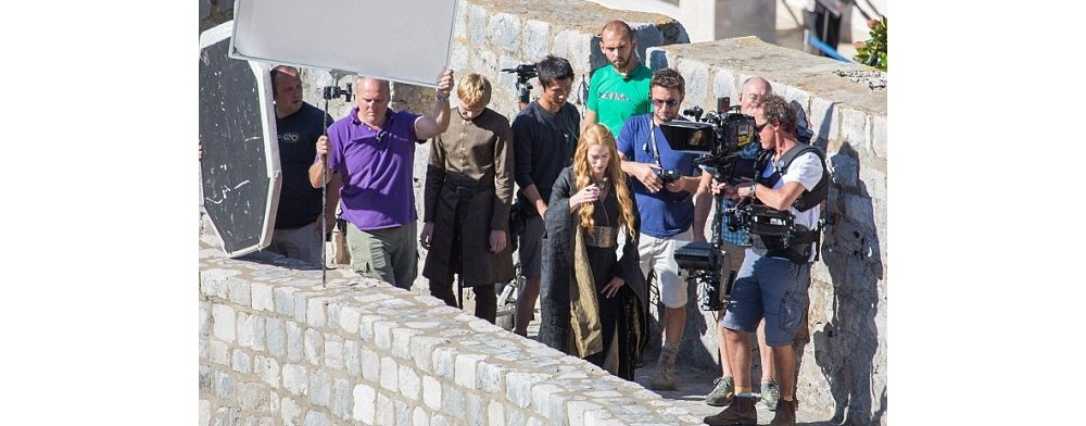 Games of Thrones Facts and Photos from Behind the Scenes 8a