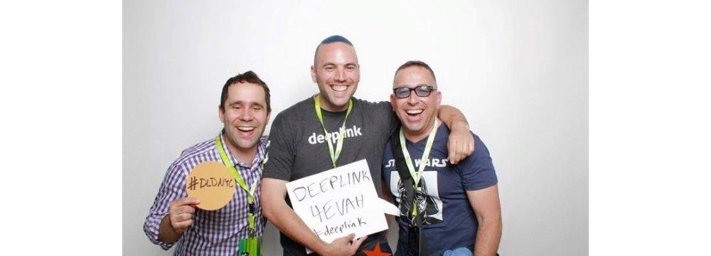 Hot Israeli Startup Companies 2015 - Deeplink