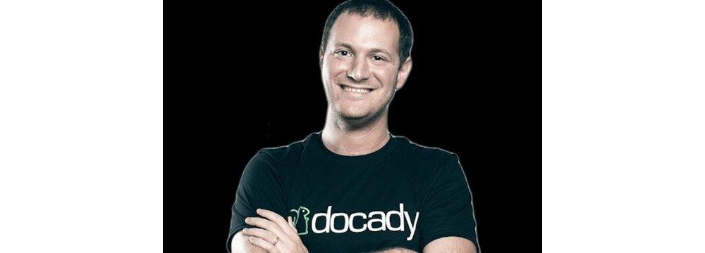 Hot Israeli Startup Companies 2015 - Docady