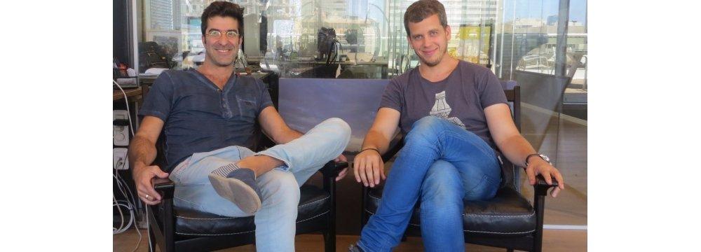 Hot Israeli Startup Companies 2015 - IronSource