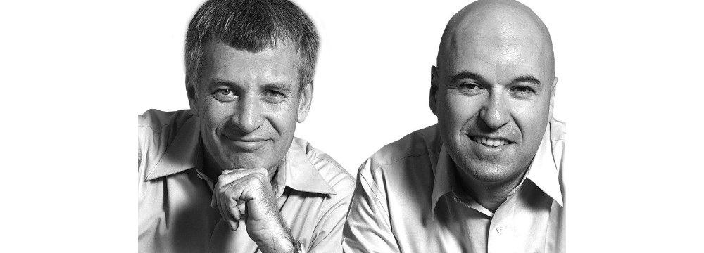 Hot Israeli Startup Companies 2015 - Ravello Systems