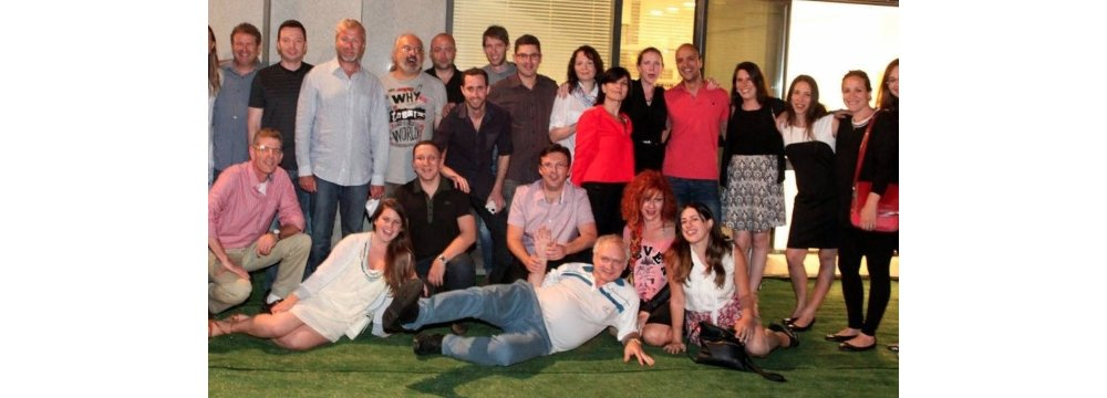Hot Israeli Startup Companies 2015 - StoreDot