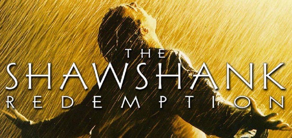 The Shawshank Redemption - Cover