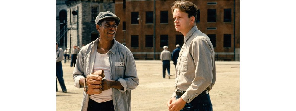 The Shawshank Redemption - Facts and Secrets 1