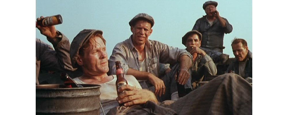 The Shawshank Redemption - Facts and Secrets 13 1966 Beers