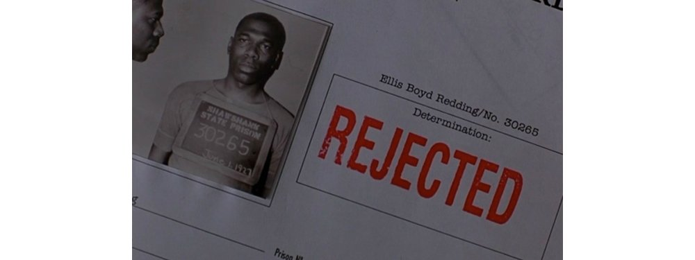 The Shawshank Redemption - Facts and Secrets 2 Mugshot