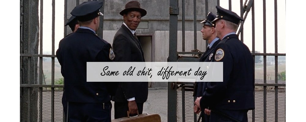 The Shawshank Redemption - Facts and Secrets 21 Parole