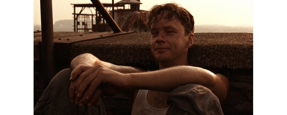 The Shawshank Redemption - Facts and Secrets 24 Tim Robbins