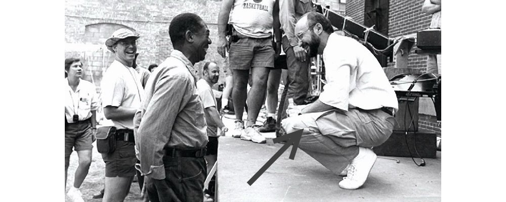 The Shawshank Redemption - Facts and Secrets 26 Frank Darabont