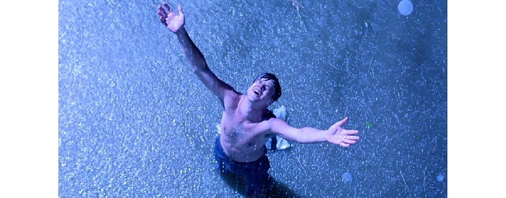 The Shawshank Redemption - Facts and Secrets 5 Tim Robbins