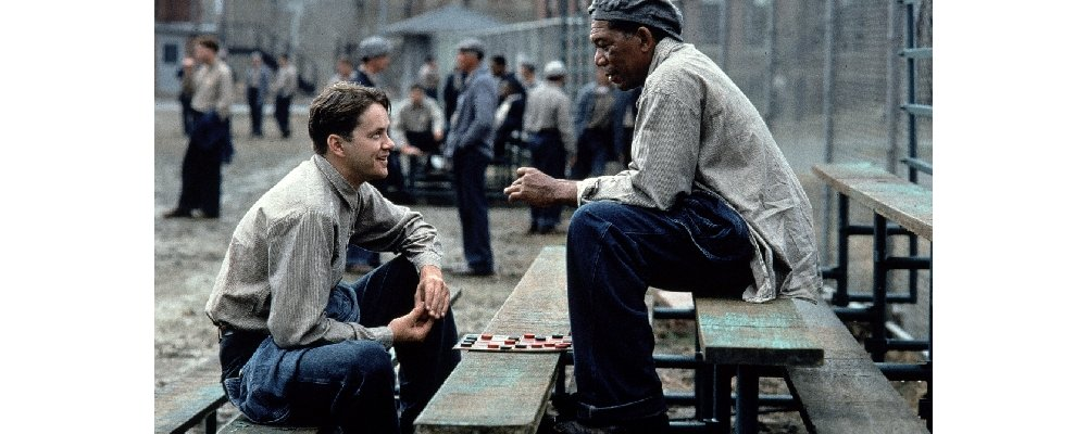 The Shawshank Redemption - Facts and Secrets 9 Prison
