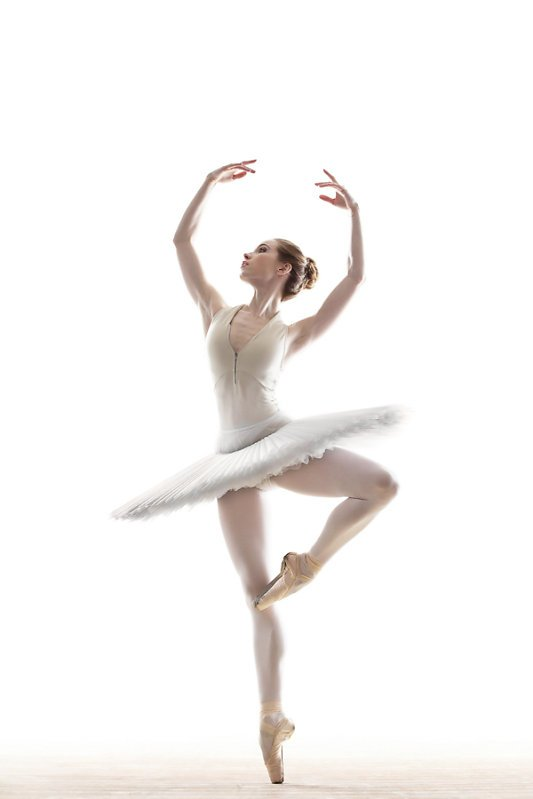 Dance Photography 11 Beautiful Ballet