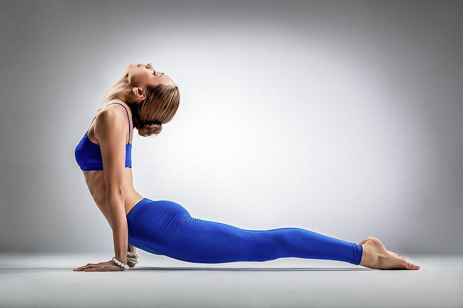 Dance Photography 15 Yoga
