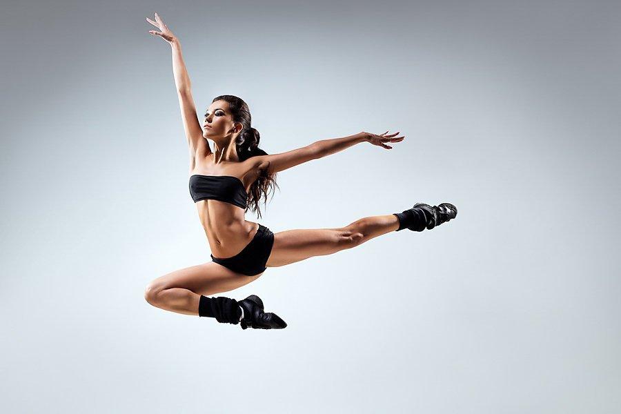 Dancer Photography 16 Flying
